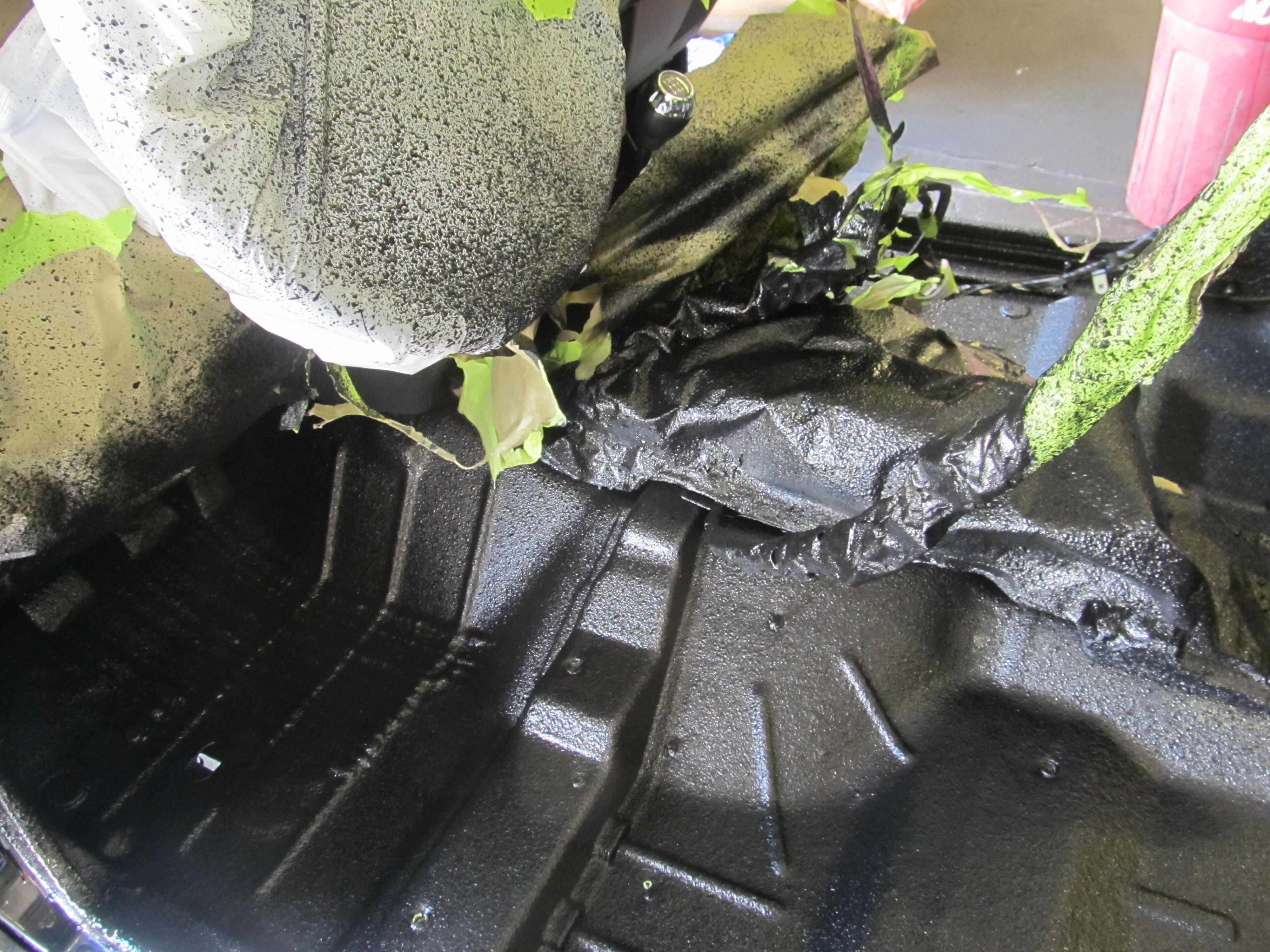 Jeep Rhino Linings Of York