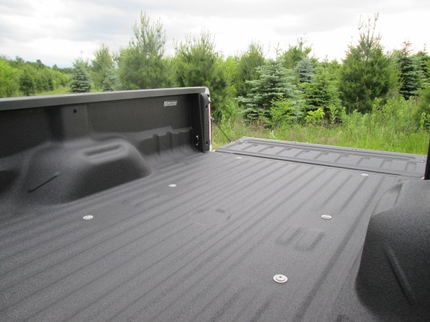Rhino Linings of York Super Duty Bed